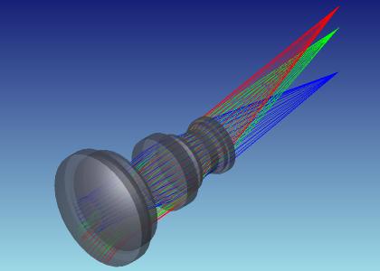Проектирование и расчет оптических систем